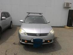 Nissan Wingroad. автомат, 4wd, 1.8 (115 л.с.), бензин, 199 000 тыс. км