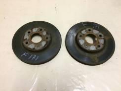 Диск тормозной. Toyota Crown, JZS171, JZS171W, JZS173, JZS173W, JZS175, JZS175W