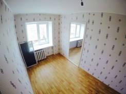 2-комнатная, проспект Комсомольский 6. агентство, 43 кв.м.