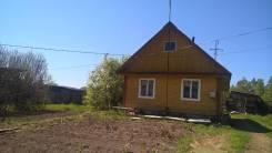 Дом, с. Пивань, ул. 1-я Ключевая. 1-я Ключевая, р-н Комсомольский, площадь дома 40 кв.м., скважина, отопление твердотопливное, от агентства недвижимо...