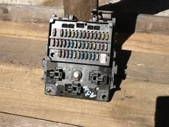 Блок предохранителей салона. Nissan Cefiro, A32 Двигатель VQ20DE