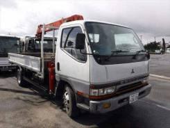 Mitsubishi Canter. / Широколобый ., 4 600куб. см., 3 000кг. Под заказ