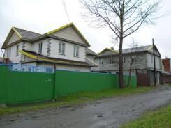 Продам два дома на участке 19 соток. г. Елизово. Г.Елизово, улица Авачинская, дом 20, р-н Половинка, площадь дома 230 кв.м., централизованный водопро...