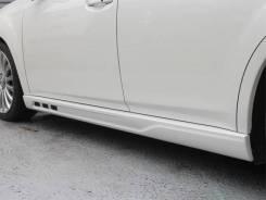 Порог пластиковый. Subaru Legacy, BMG, BM, BR9, BM9, BRG