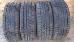 Bridgestone Blizzak Revo GZ. Зимние, 2013 год, износ: 5%, 4 шт