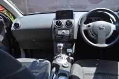 Nissan Dualis. вариатор, 4wd, 2.0 (137 л.с.), бензин, 104 тыс. км
