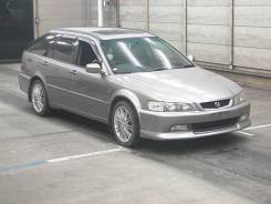 Honda Accord Wagon. H23A