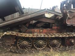 АТЗ ТТ-4М. Продам трактор тт4м 300000руб., находятся в п. Чуна