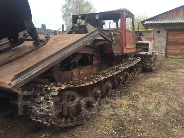 АТЗ ТТ-4М. Продам два трактора тт4, тт4м каждый по 300000руб.