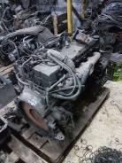 Двигатель в сборе. Isuzu Forward, FRR35