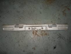 Абсорбер бампера. Toyota Mark II Wagon Qualis, MCV20, MCV21, MCV25, SXV25, SXV20 Двигатели: 1MZFE, 5SFE, 2MZFE
