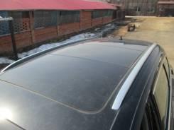 Рейлинг. Audi Q7, 4LB, WAUZZZ4L28D051698 Двигатели: DIESEL, 3, TDI
