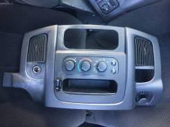 Кронштейн климат-контроля. Dodge Ram