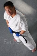 Персональные тренировки с мастером 3-го дана джиу джитсу.