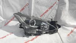 Фара правая для Mazda 3 (BM) 2013 не ксенон