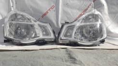 Блок фара правая Nissan Almera G15 2013
