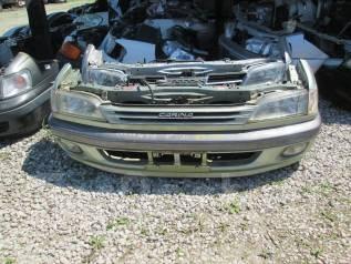 Бампер. Toyota Carina, ST215, CT210, AT211, AT212
