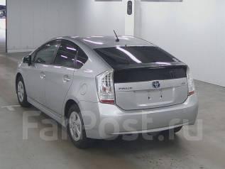 Аренда Axio, Prius. Без водителя