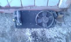 Радиатор кондиционера. Toyota Carina, AT170, AT170G Двигатели: 5AFE, 4AFE