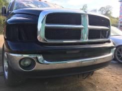Решетка радиатора. Dodge Ram