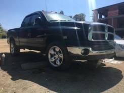 Крыло. Dodge Ram