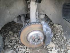 Ступица. Audi Q7, 4LB, WAUZZZ4L28D051698 Двигатели: DIESEL, 3, TDI