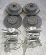 Рабочая тормозная система. Subaru Legacy, BL, BM, BP Subaru Forester, SH
