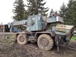 Юрмаш Юргинец КС-4372. Продам КС-4372В, 4 250 куб. см., 20 000 кг., 18 м.