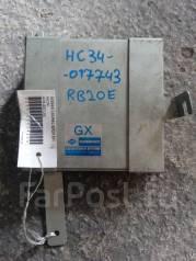 Блок управления двс. Nissan Laurel, HC34 Двигатель RB20E