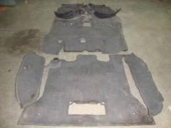 Ковровое покрытие. Isuzu Bighorn, UBS69DW, UBS69GW