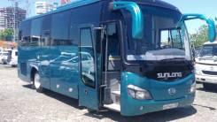 Shenlong. Продам туристический автобус SLK6798F1A 2008 г. в., 4 500 куб. см., 28 мест