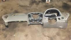 Панель приборов. Toyota Harrier, MCU10, MCU15, SXU15, SXU10 Двигатели: 5SFE, 1MZFE