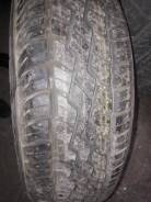 Bridgestone Dueler H/T 688. Летние, 2006 год, без износа, 1 шт
