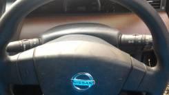 Блок подрулевых переключателей. Nissan: Serena, Bluebird Sylphy, X-Trail, Lafesta, Cube Cubic, Skyline, Note, AD, Cube, Presage, Wingroad, Teana, Mura...