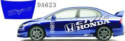 Наклейки. Lexus IS300, GXE10 Lexus IS200, GXE10 Toyota: Aristo, Verossa, Altezza, Caldina, Supra, Soarer, Celica, Mark II Honda: Accord, Inspire, Civi...