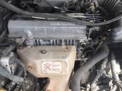 Toyota Carina. ST195, 3SFE
