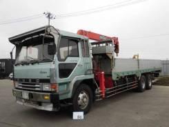 Mitsubishi Fuso. Fuso 504, 17 770 куб. см., 15 000 кг. Под заказ