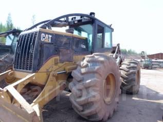 Caterpillar 525B. Продам комплекс САТ 525 В колесный скиддер Tigercat 822 c