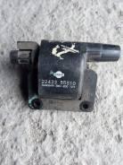 Катушка зажигания. Nissan Laurel, HC34 Двигатель RB20E