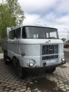 IFA. Продам W50L, 6 560 куб. см., 3 000 кг.