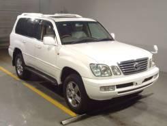 Toyota Land Cruiser. автомат, передний, бензин, б/п, нет птс. Под заказ