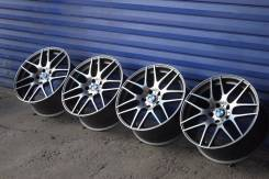 BMW. 8.5x19, 5x120.00, ET38
