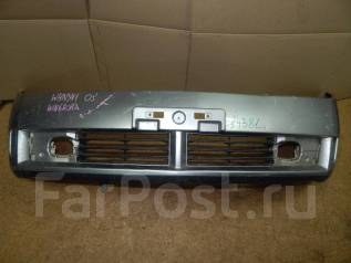 Бампер. Nissan Wingroad, WHY11, VEY11, WPY11, VY11, WFNY11, VHNY11, WHNY11, VENY11, VGY11, WFY11, WRY11, VFY11