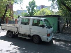 Mazda Bongo. Продам грузовик, 2 000 куб. см., 1 000 кг.