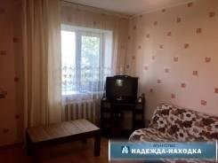 1-комнатная, проспект Находкинский 26. Центральная площадь , агентство, 30 кв.м. Комната
