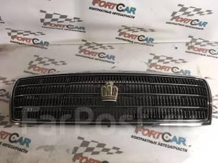 Решетка радиатора. Toyota Crown, JZS179, JZS171W, JKS175, JZS175W, JZS173W, JZS171, GS171W, JZS173, JZS175, GS171, JZS177, UZS171, UZS173, UZS175 Двиг...