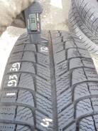 Michelin X-Ice Xi3. Зимние, без шипов, 2012 год, износ: 20%, 4 шт. Под заказ