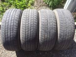 Bridgestone Dueler H/T. Всесезонные, 2011 год, износ: 50%, 4 шт