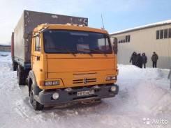 Камаз 4308. Продается 2010 год, 204 куб. см., 6 000 кг.