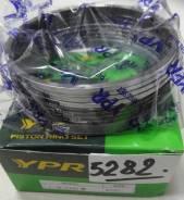 Кольца поршня двигателя / D4DD / 2304045500 / D=105 mm ( 2.8*2*3 ) KPR / YPR / RPR / Конус